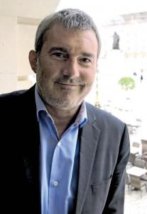 «Les TPE n'y comprennent plus rien…», assure Michaël Zenevre, le président de la CGPME Lorraine et des Vosges.
