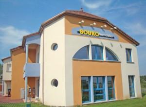 Bouko Immobilier réalise l'essentiel de son activité sur le secteur entre Lunéville et Nancy