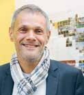 Guy Keckhut Directeur adjoint du Cnam Lorraine