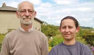 Jean-Marie et Céline Rivière connaissent un succès croissant avec Les Confitures de Lorraine.