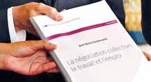 Le rapport de Jean-Denis Combrexelle, avançant des pistes de réforme du droit du travail, n'a pas fini de faire couler de l'encre…