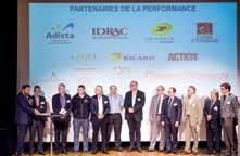 Après avoir été primée en juin par les DCF Nancy, la société Delipapier est fnaliste de la SNPC le 25 septembre à Paris.