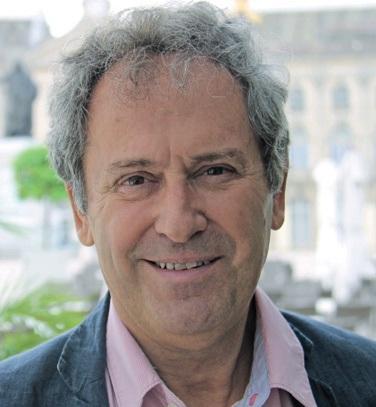 Pierre Bresson: Président de Renouveau Villages