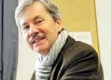 Alain Grillet, président du Conseil régional des Notaires de la Cour d'appel de Nancy.