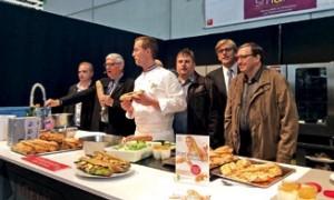 Lorrain'Dej vient d'être lancé au Smahrt à Metz la semaine dernière.