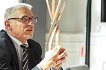 «La réalisation de l'A31bis est une nécessité absolue pour notre région et pour nos professions», assure Daniel Cerutti, le président de la Fédération du BTP 54.