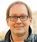 Didier Hildenbrand: Directeur du Plab