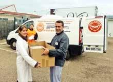 Le traiteur Marcotullio vient de lancer un vaste mouvement des Traiteurs de France contre le gaspillage alimentaire.