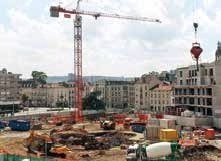 Le Bâtiment et les Travaux Publics demeurent les secteurs les plus touchés d'après la dernière enquête commune de l'Insee, de la Direccte et de la Banque de France.