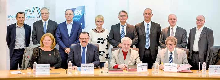 La BPALC s'engage dans un Plan de Déplacements Entreprises ambitieux.
