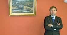 Jean-Michel Dupont, directeur général de la société Applicam à Metz.
