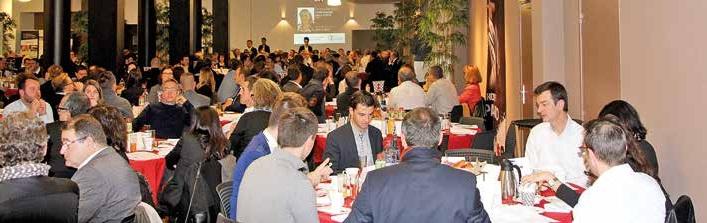 Le réseau BNI renforce son ancrage local avec le lancement le 4 novembre d'un nouveau club à Nancy.