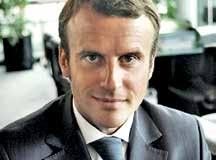 Emmanuel Macron, le ministre de l'Économie, vient de présenter les nouvelles lignes de sa future loi.