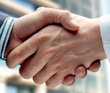 Favoriser la transmission d'entreprises, une nécessité en France