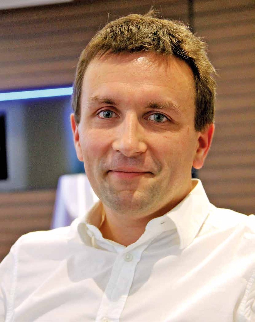 Éric Peiffer fondateur de la société Salaire Double: «Il est dans l'intérêt économique de la plupart des Français productifs de quitter la Sécu !»