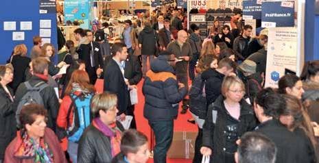 Le «Made in France», le vrai, une valeur recherchée comme l'a prouvé le dernier salon parisien Mif Expo.