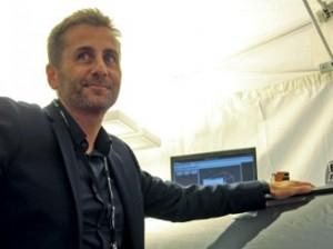 «L'impression 3D est un marché en phase de maturité, mieux vaut être là au début !», assure Lionel Fousse, le directeur général d'Est Multicopie.