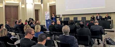 Le réseau de la Haute Proximité Juridique a passé au crible le risque juridique du chef d'entreprise à Nancy le 19 novembre.