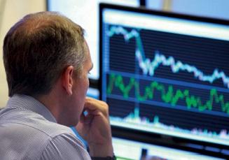 Depuis quelques semaines, les marchés financiers européens, à l'image des autres places majeures dans le monde, connaissent de fortes turbulences.