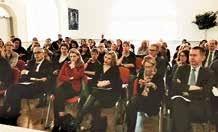 L'AL3P vient d'organiser une formation à Strasbourg sur la demande du Barreau des avocats strasbourgeois.