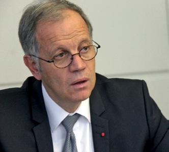 «Nous allons diminuer de moitié le nombre d'offres d'emploi non pourvues», assure Philippe Mahé, le préfet de Meurthe-et-Moselle.