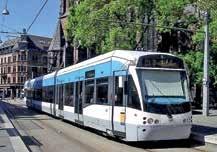 Un tram-train entre Sarrebruck et Forbach, l'idée avance…