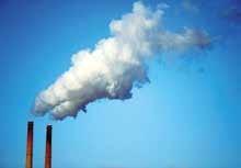 La région Acal affche le record national d'émissions de CO2 par habitant.