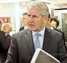 Philippe Richert entend lancer un fonds d'intervention économique rapidement.