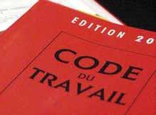 La ministre du Travail, Myriam El Khomri, a présenté, le 4 novembre, les premières pistes «attendues» de réforme du Code du travail.