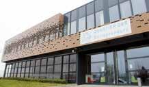 Le Quartier des entrepreneurs de Moncellès-Lunéville vient d'accueillir trois nouvelles entreprises. Treize structures y sont aujourd'hui présentes avec une cinquantaine de personnes.