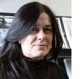 Directrice BNP Paribas Real Estate Nancy