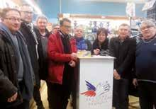 Les buralistes de Meurthe-et-Moselle viennent de lancer Don'actions