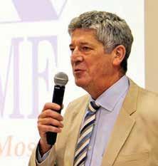 «Une PME n'est pas une grande entreprise en miniature», assure Étienne Malher, le président de la CGPME 54.