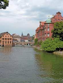 Capitale européenne, Strasbourg au cTmur de l'Acal.