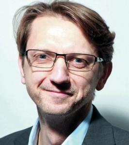 Arnaud Cozette Président de la DFCG Lorraine