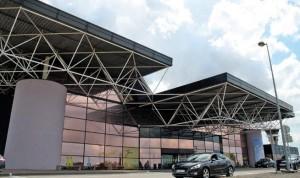 Changements en vue du côté de l'aéroport Metz-Nancy-Lorraine…