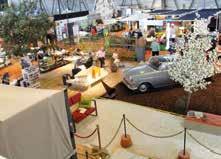 Le Salon Habitat Déco s'allie à celui des Antiquaires et Art contemporain début mars au Parc des Expositions de Nancy.
