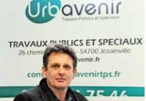 «Nous avons décidé de regrouper nos filiales sur un même site», assure Franck Eve, le directeur général d'Urbavenir.