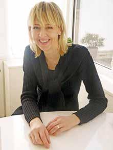 «Le travail du cheveu libère les énergies et les émotions», assure Élodie Blanc, coiffeuse énergéticienne.