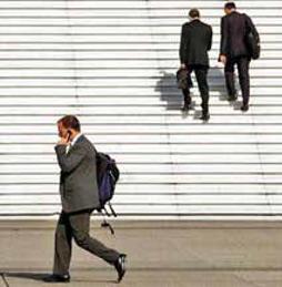 La sinistralité des entreprises devrait reculer cette année selon le cabinet Altares.
