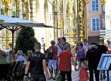 Histoire de capter les visiteurs, l'offre touristique régionale est en constante évolution.