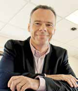 Olivier Crancée : Président d'Artem Entreprises