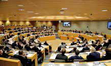 Le Conseil régional vient d'annoncer la création de douze agences territoriales de proximité.