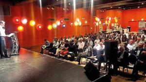 Journée Partenaires le 7 juillet dernier au Casino d'Amnéville pour les Constructeurs et Aménageurs de la FFB Lorraine Champagne Ardenne.