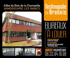 Technopole de Brabois